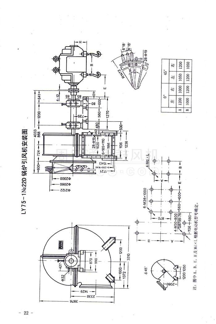 某电厂300mw亚临界循环流化床锅炉钢结构设计介绍